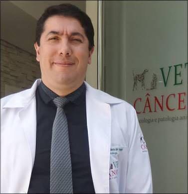 Prof. Dr. Marcelo Montemor Rangel